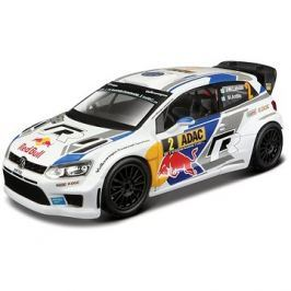 Bburago VW Polo WRC Team 1:32