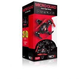 Hamleys Micro Quadcopter V2 - černý