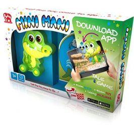 Mini Mani Krokodýl