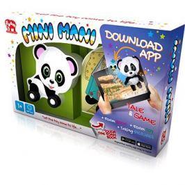 Mini Mani Panda