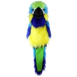 Hamleys Modrozlatý papoušek