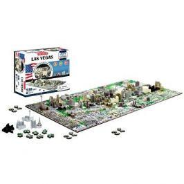 4D Puzzle - Las Vegas