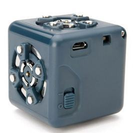 Cubelet Battery