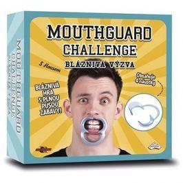 Bláznivá výzva - Mouthguard Challenge