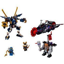 LEGO Ninjago 70642 Killow vs. Samuraj X