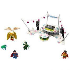 LEGO Batman Movie 70919 Výroční oslava Ligy spravedlivých