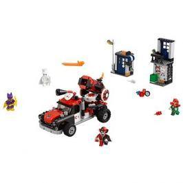 LEGO Batman Movie 70921 Harley Quinn a útok dělovou koulí