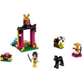 LEGO Disney 41151 Mulan a její tréninkový den