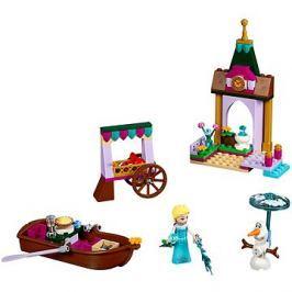 LEGO Disney 41155 Elsa a dobrodružství na trhu