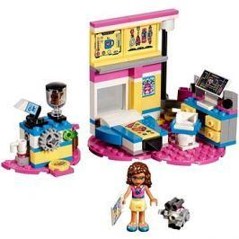 LEGO Friends 41329 Olivia a její luxusní ložnice