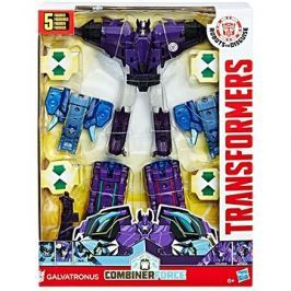 Transformers RID Team Galvatronus