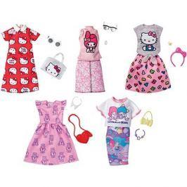 Barbie Tématické doplňky a oblečky