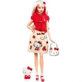 Barbie Hello Kitty
