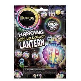 LED balónky - měnící barvy lampión