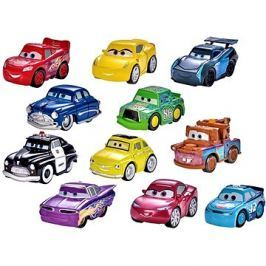 Cars 3, Mini auto