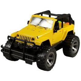 Jeep na setrvačník 23cm