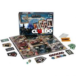 Cluedo Harry Potter, ENG