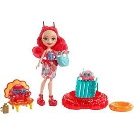 Enchantimals Cameo Crab - Chela & Courtney