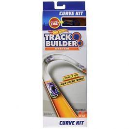 Hot Wheels Track Builder Curve kit