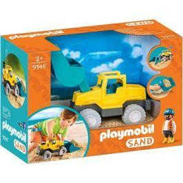 Playmobil 9145 Bagr