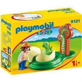 Playmobil 9121 Dinosauří vejce