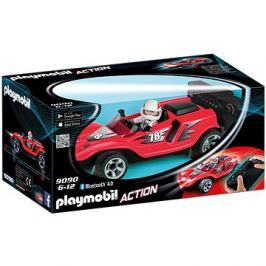 Playmobil 9090 RC-Rocket-Racer