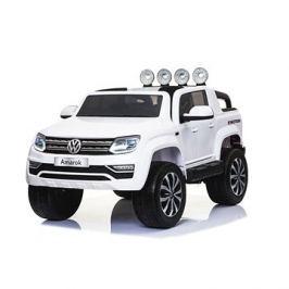 Volkswagen Amarok bílá