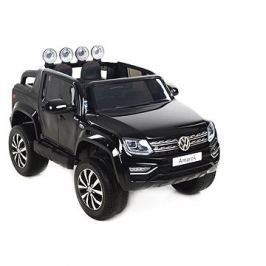 Volkswagen Amarok černá - lak