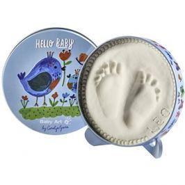 Baby Art Sada pro otisk Magic Box Carolyn Gavin Birds