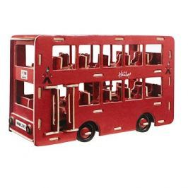Hamleys Anglický autobus