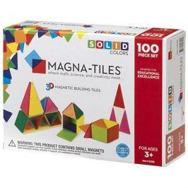 Magna-Tiles 100 neprůhledná