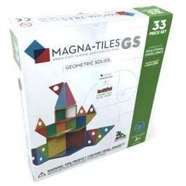Magna-Tiles 33 neprůhledná
