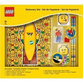 LEGO Iconic Stationery Set s deníkem