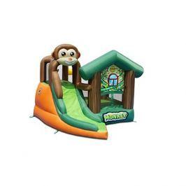 Belatrix Opičí džungle