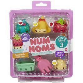 Num Noms Starter Pack Čerstvé ovoce