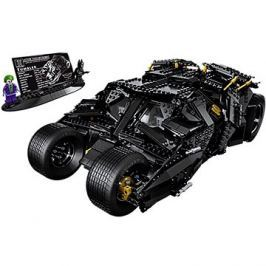 LEGO Super Heroes 76023 Skokan