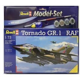 Revell Model Set 64619 letadlo – Tornado GR.1 RAF