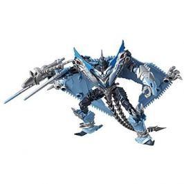 Transformers poslední rytíř Deluxe Autobot Strafe