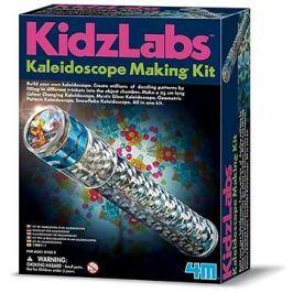 Vyrob si kaleidoskop