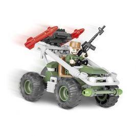 Cobi 2156 Small Army Podpůrné raketové vozidlo
