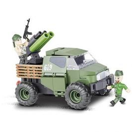 Cobi 2160 Small Army 4WD Pickup