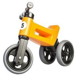 Funny Wheels New Sport 2v1 - oranžové