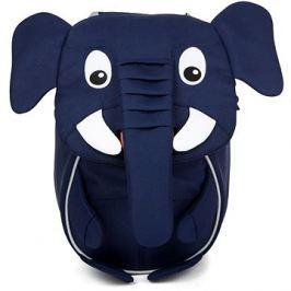 Affenzahn Emil Elephant small blue