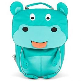 Affenzahn Hilda Hippo small turquoise