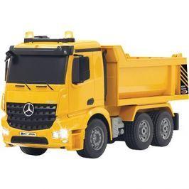 Jamara nákladní vozidlo Mercedes Arocs 2