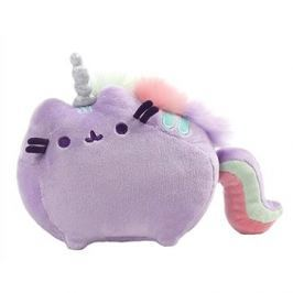 Pusheenicorn Sound Toy Purple