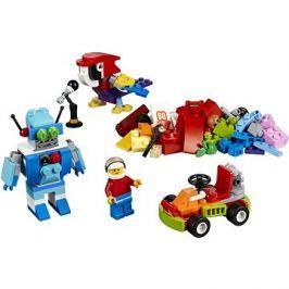 LEGO Classic 10402 Zábavná budoucnost