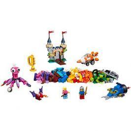 LEGO Classic 10404 Dno oceánu
