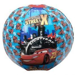 Nafukovací míč Cars