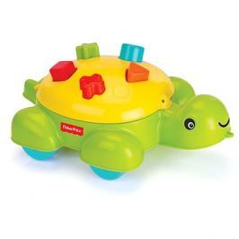 Fisher Price Želva prostrkávadlo